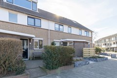 Property photo 1 - Willem Barentsstraat 27, 3151 WG Hoek van Holland
