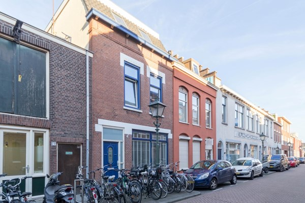 Property photo - Harmoniestraat 27, 3151AB Hoek van Holland