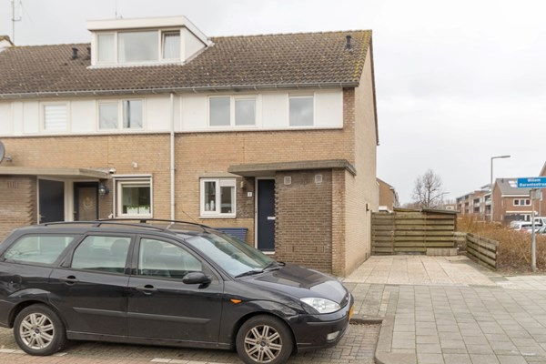 Property photo - Willem Barentsstraat 1, 3151WG Hoek van Holland