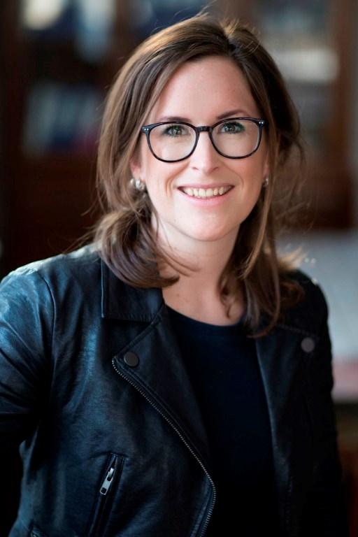 Kristel Claassen