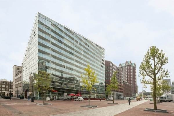 For sale: Librijesteeg 289, 3011 HN Rotterdam