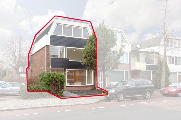 For sale: Van Heuven Goedhartlaan 240, 1181 LH Amstelveen
