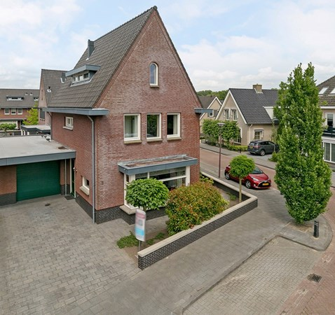 Property photo - Korenbloemlaan 3, 4741EX Hoeven