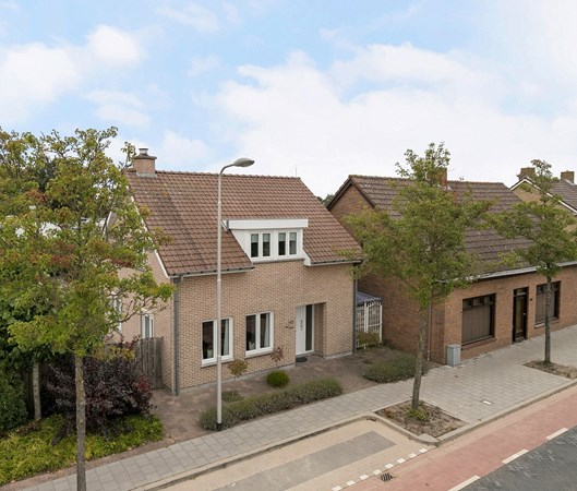 Property photo - Sint Janstraat 147, 4714EE Sprundel