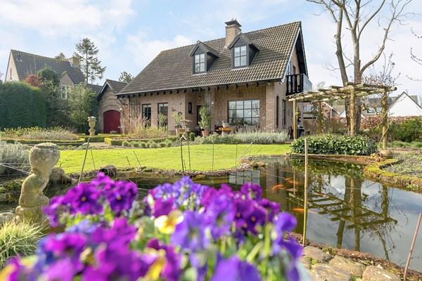 Property photo - Moleneindsestraat 12, 4741RJ Hoeven