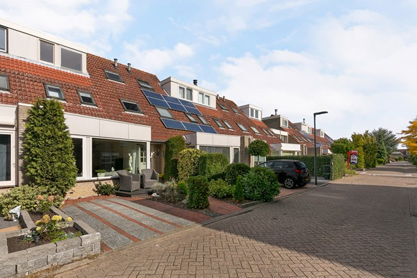 Property photo - Vlasakker 27, 3124AJ Schiedam