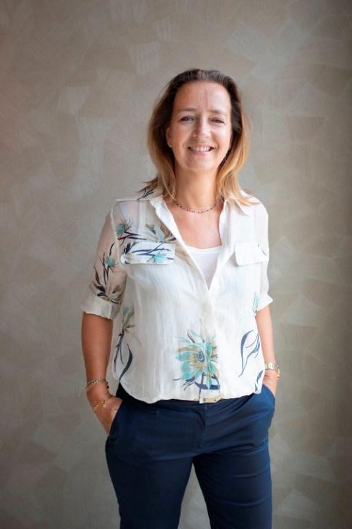 Jacqueline Ter wolbeek