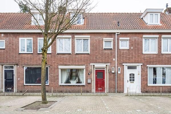Gildestraat 36, Tilburg