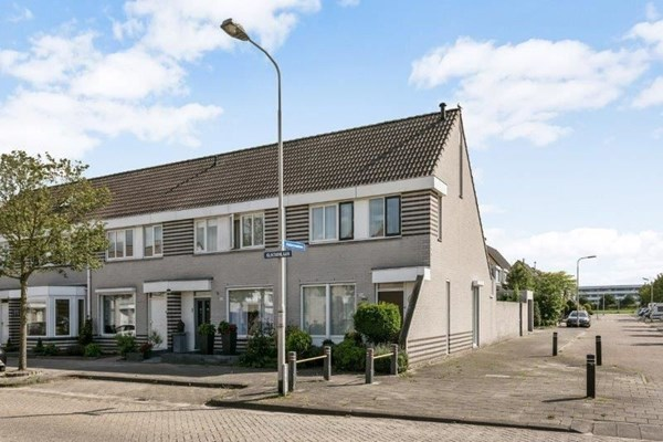 Kijkduinlaan 84, Tilburg