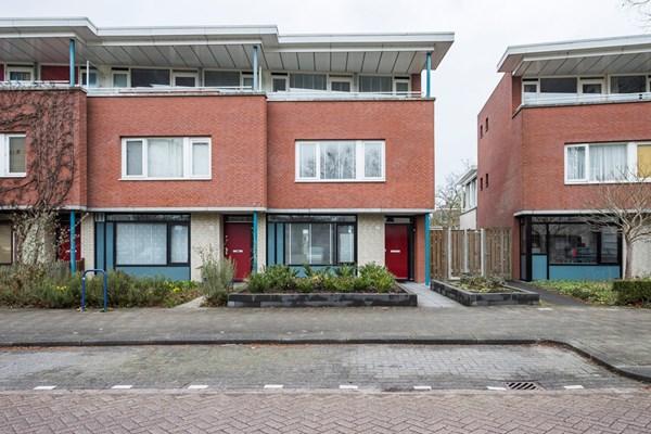 Henriëtte Ronnerstraat 21, Tilburg