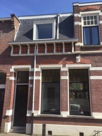 Lanciersstraat 64, Tilburg