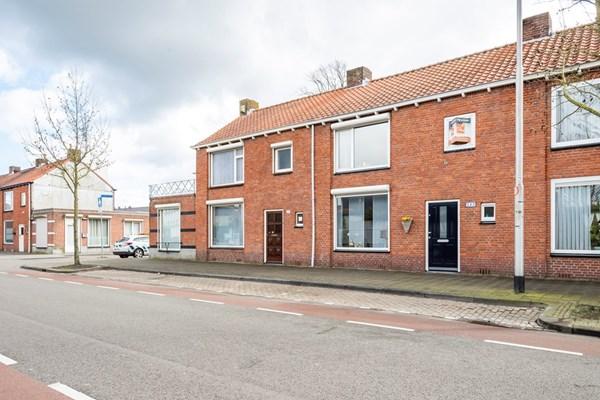 Groenstraat 182, Tilburg