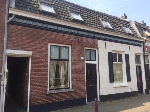 Jan Aartestraat 30, Tilburg