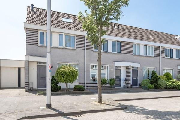 Kijkduinlaan 44, Tilburg