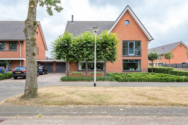 Langendijk 130, Tilburg