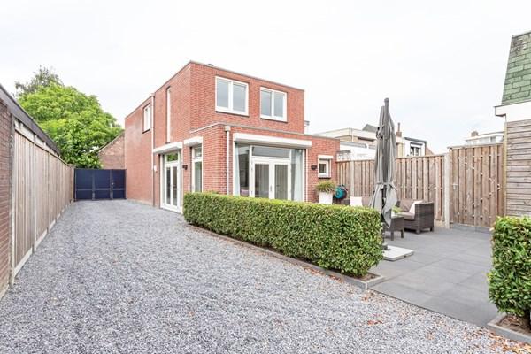 Kapelstraat 10, Tilburg