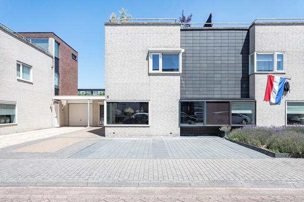 Smalbroekstraat 8, Tilburg