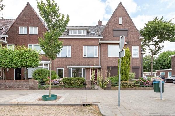Oisterwijksebaan 127, Tilburg