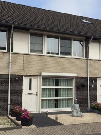 Muggenbergstraat 63, Tilburg