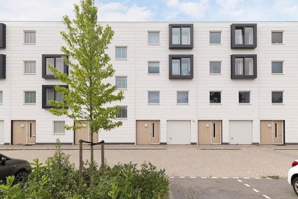 Wemeldingestraat 14, Tilburg