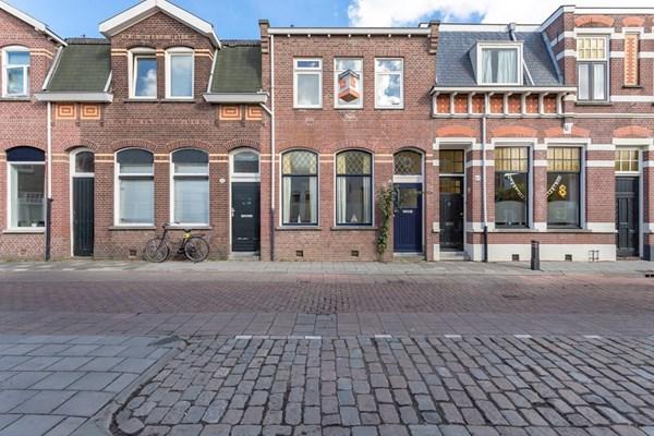 Lanciersstraat 62, Tilburg