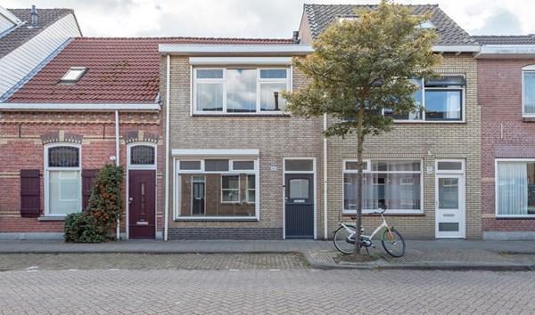 Lange Nieuwstraat 106, Tilburg