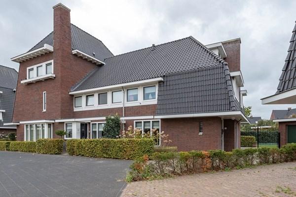 Varsseveldstraat 73, Tilburg