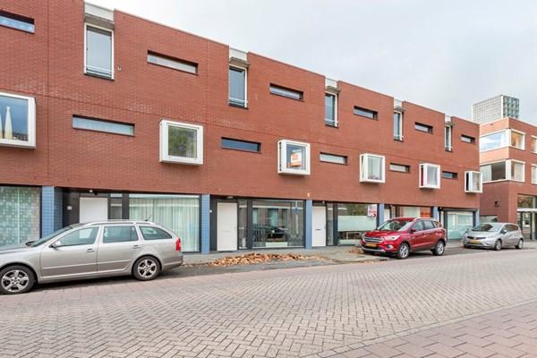 De Regenboogstraat 41, Tilburg