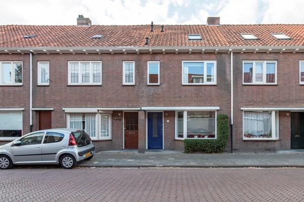 Oscar Leeuwstraat 17, Tilburg