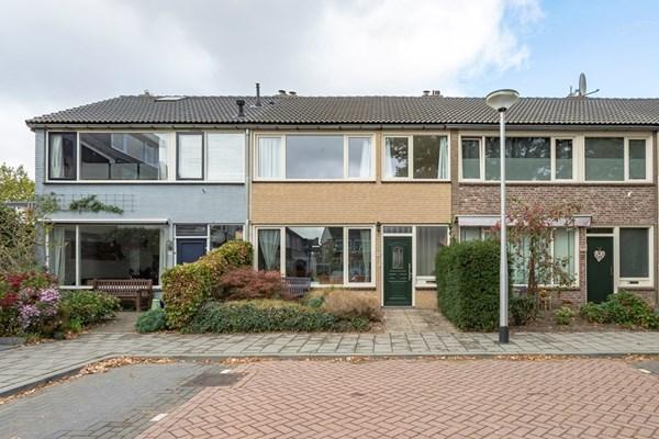 Roland Holsthof 18, Tilburg