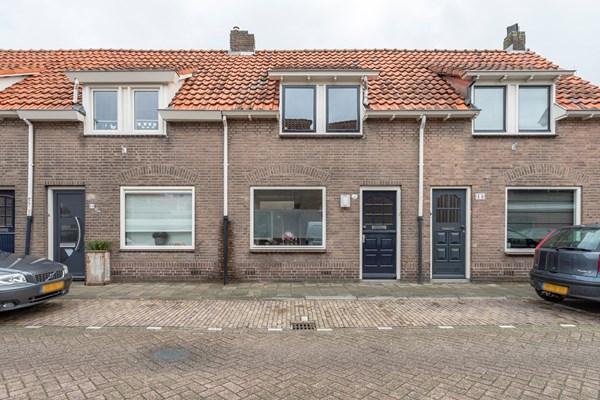 Burchtstraat 12, Tilburg