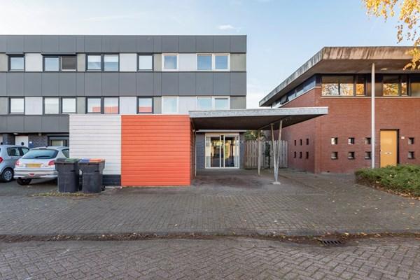 Megenstraat 107, Tilburg