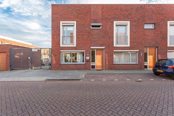 Reinier Claeszenstraat 12, Tilburg