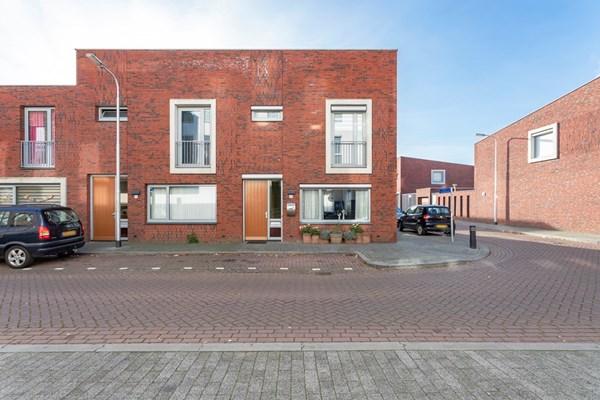 Piet Heinstraat 18, Tilburg