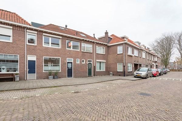 Jacob van Campenstraat 33, Tilburg