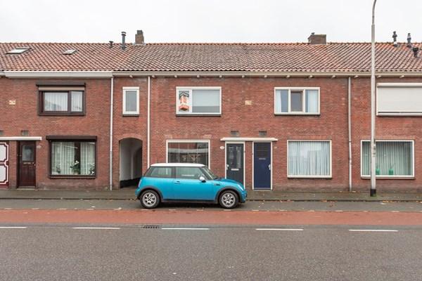 Oerlesestraat 128, Tilburg