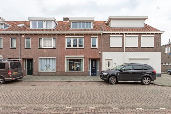 Veestraat 98, Tilburg