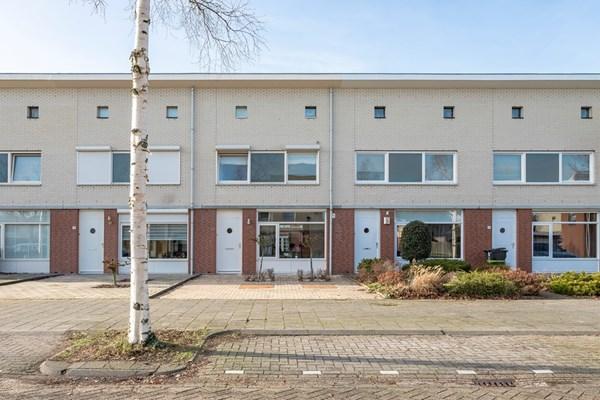 Oudenboschstraat 37, Tilburg