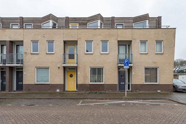 Lambert de Wijsstraat 37, Tilburg
