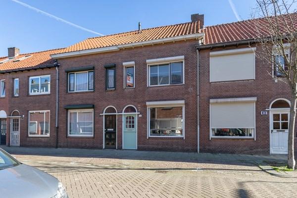 Ridderstraat 36, Tilburg