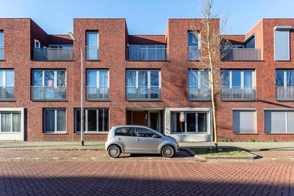 De Ruijterstraat 39, Tilburg