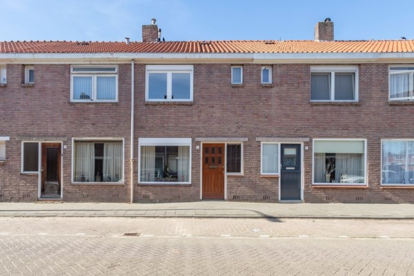 Tollensstraat 7, Tilburg