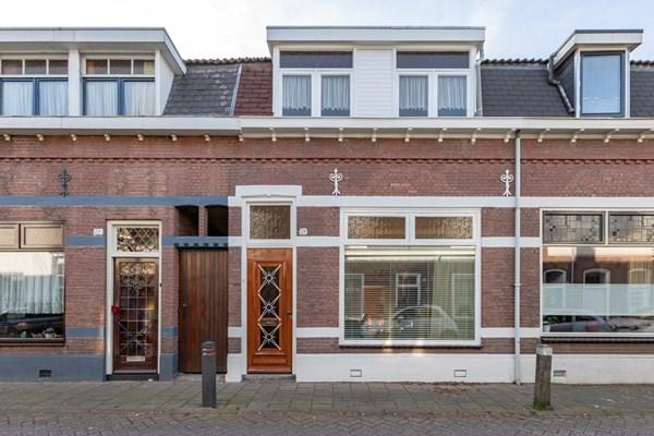 Klaverstraat 29, Tilburg