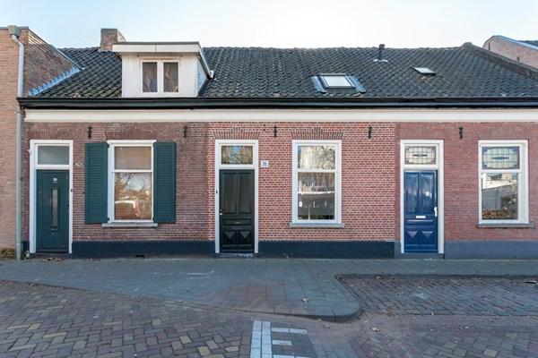 Hoogvensestraat 78, Tilburg
