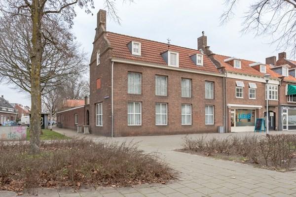 Kruisvaardersstraat 30, Tilburg