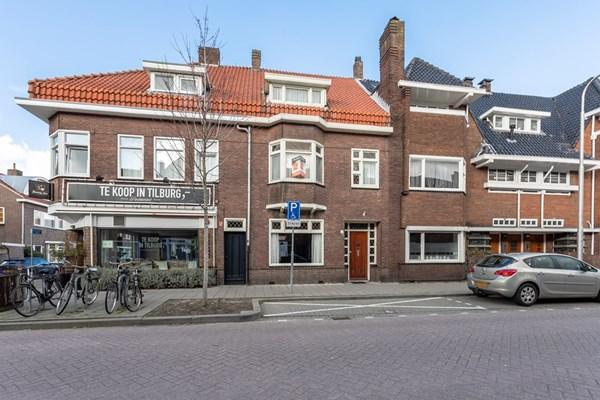 Jan Pietersz. Coenstraat 69, Tilburg