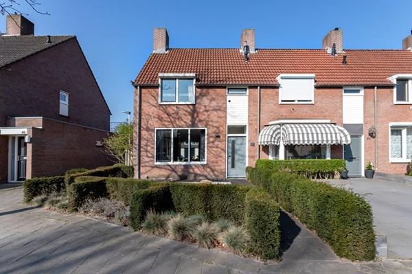 Beeklaan 47, Tilburg