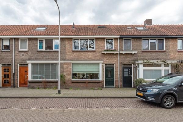 Van Heutszstraat 12, Tilburg