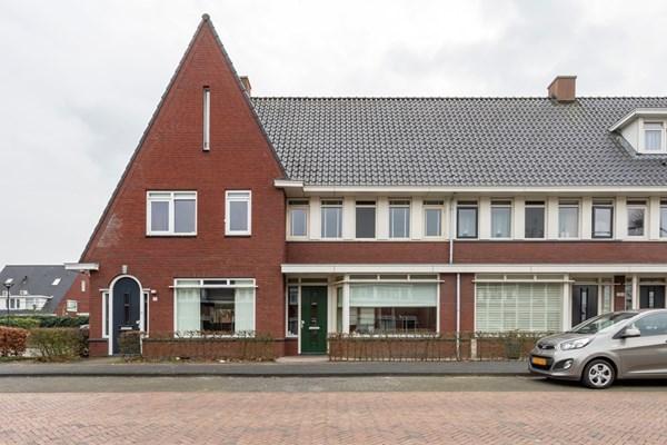 Valkenswaardstraat 94, Tilburg