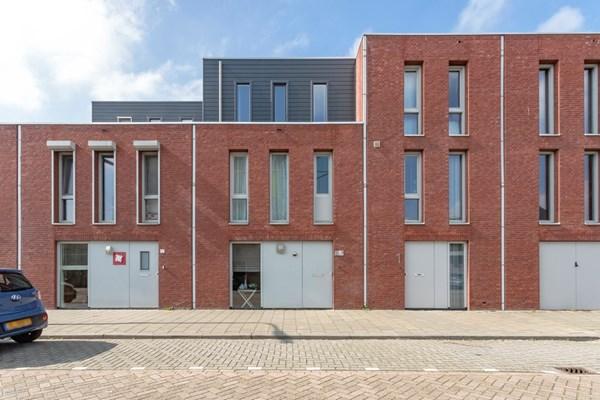 Pastoor Smitsstraat 3, Tilburg